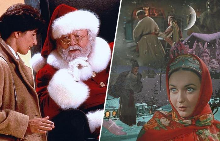 Десять фильмов, которые помогут поднять новогоднее настроение