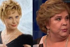 Беспощадные годы — некрасивое старение красивых актрис