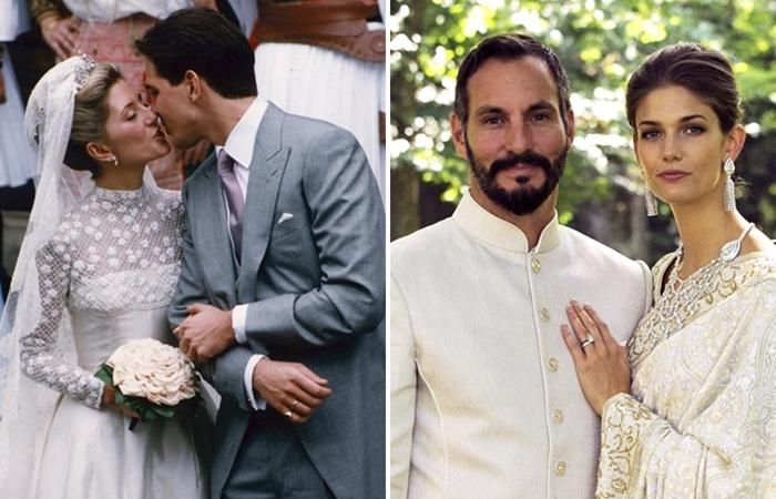 Совсем как в сказке — как обычные женщины вышли замуж за настоящих принцев