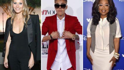 Странности богатых знаменитостей