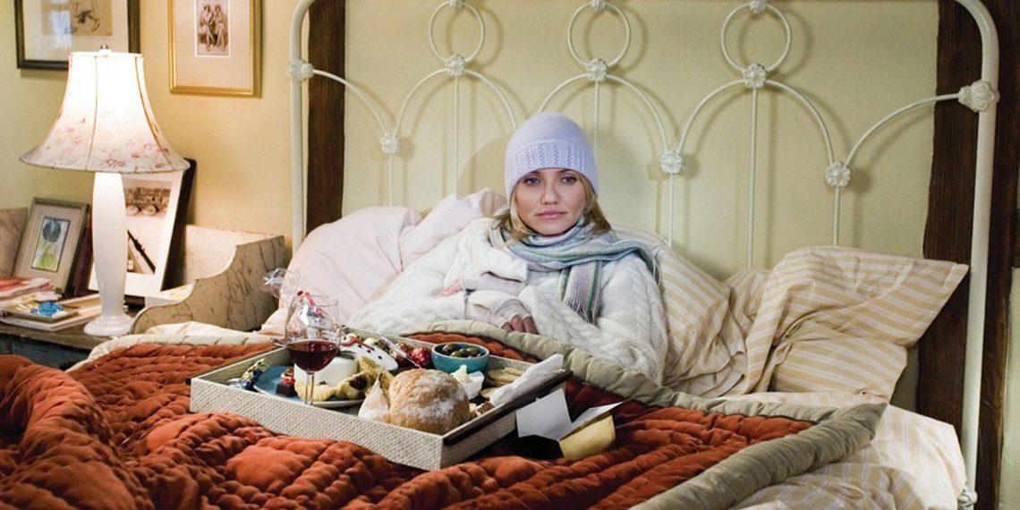 Десять фильмов для хорошего проведения зимнего вечера