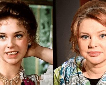 Прекрасные героини фильмов 90-ых - тогда и сейчас