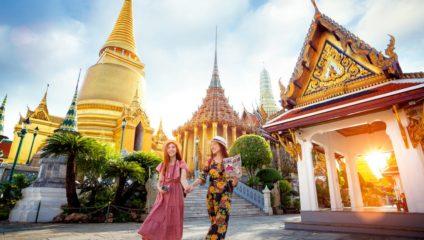 Невероятно красивые места в Таиланде, в которых стоит побывать каждому
