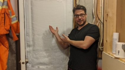 Как выглядит самая страшная метель за полвека - снегопады в Канаде
