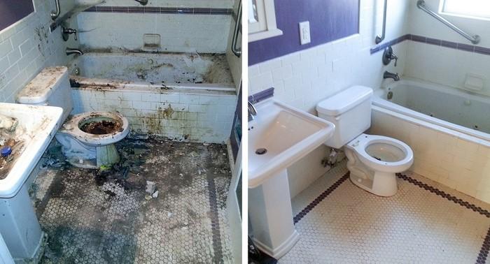 После этих фото вы точно вдохновитесь сделать генеральную уборку