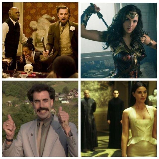 Известные киноленты, запрещенные в разных странах по надуманным причинам