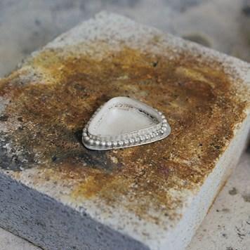 ободок кольца