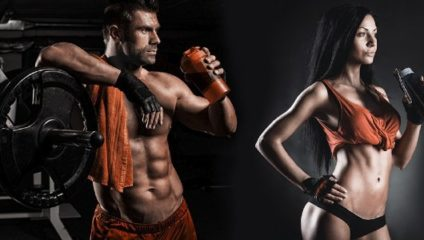 Как выглядел фитнес начала ХХ века