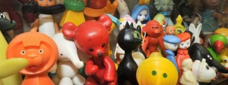 Игрушки родом из СССР: с такими развлечениями взрослел каждый ребенок на постсоветском пространстве