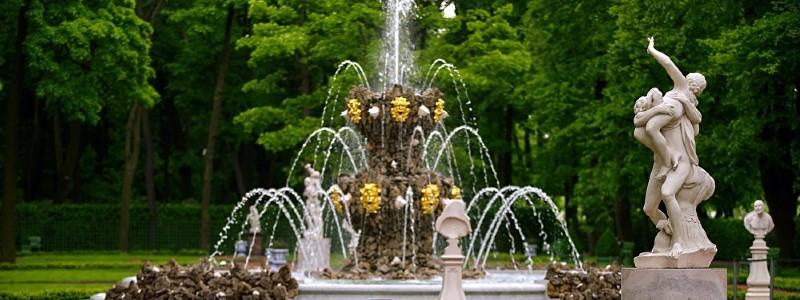 самые живописные городские парки России