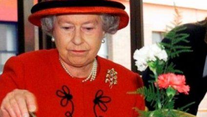 пищевые привычки членов королевской семьи