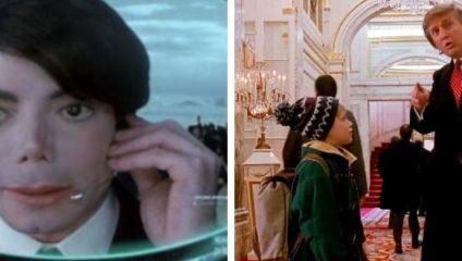 Случаи, когда знаменитости появлялись в фильмах, где никто не ожидал их увидеть