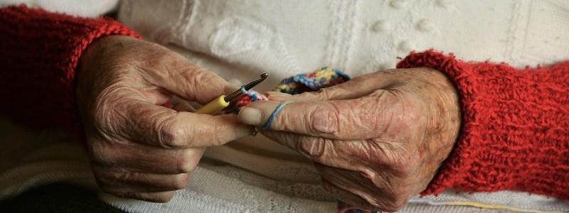 В США пенсионеры сбежали из дома престарелых – они взломали электронный замок