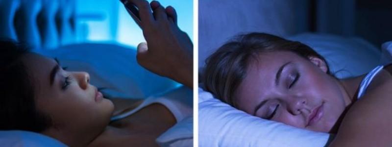 Почему мы не должны использовать наши телефоны в качестве будильника
