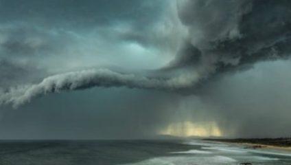 В погоне за молнией