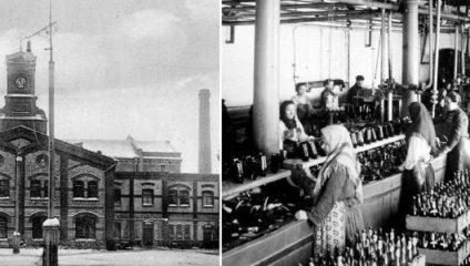 Откуда взялось оригинальное советское пиво?