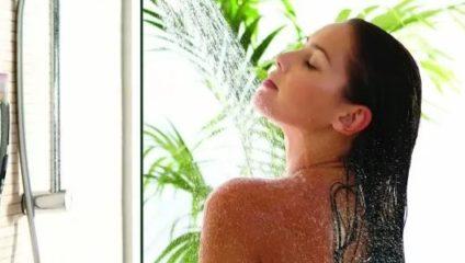 Если хочешь быть здоров — закаляйся, но не летом под холодным душем