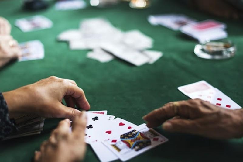 """карточные игры на сайте казино """"Восток"""""""