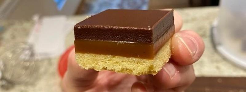 безбашенные кулинары, для которых обычный торт — скукота невыносимая