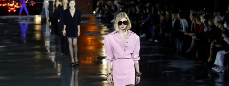 Лучшее на Неделе моды в Париже